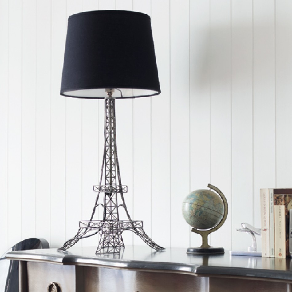 Conclusion. Eiffel Tower lamps ... - Eiffel Tower Lamps: Relive Your Paris Dream With These Light
