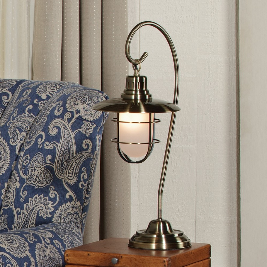 10 reasons why you should using Electric lantern table lamp ...