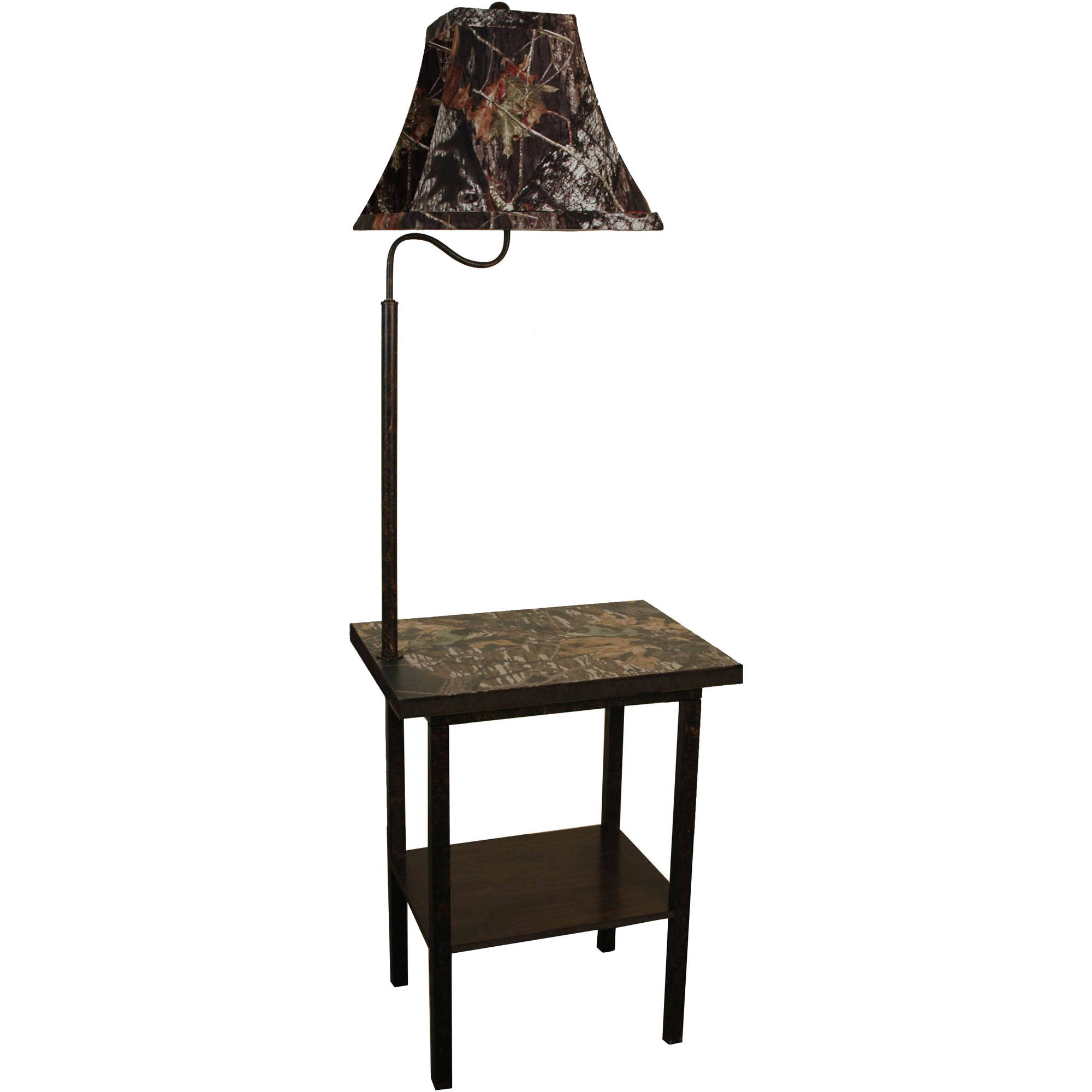 10 Reasons To Buy End Tables With Lamps Attached