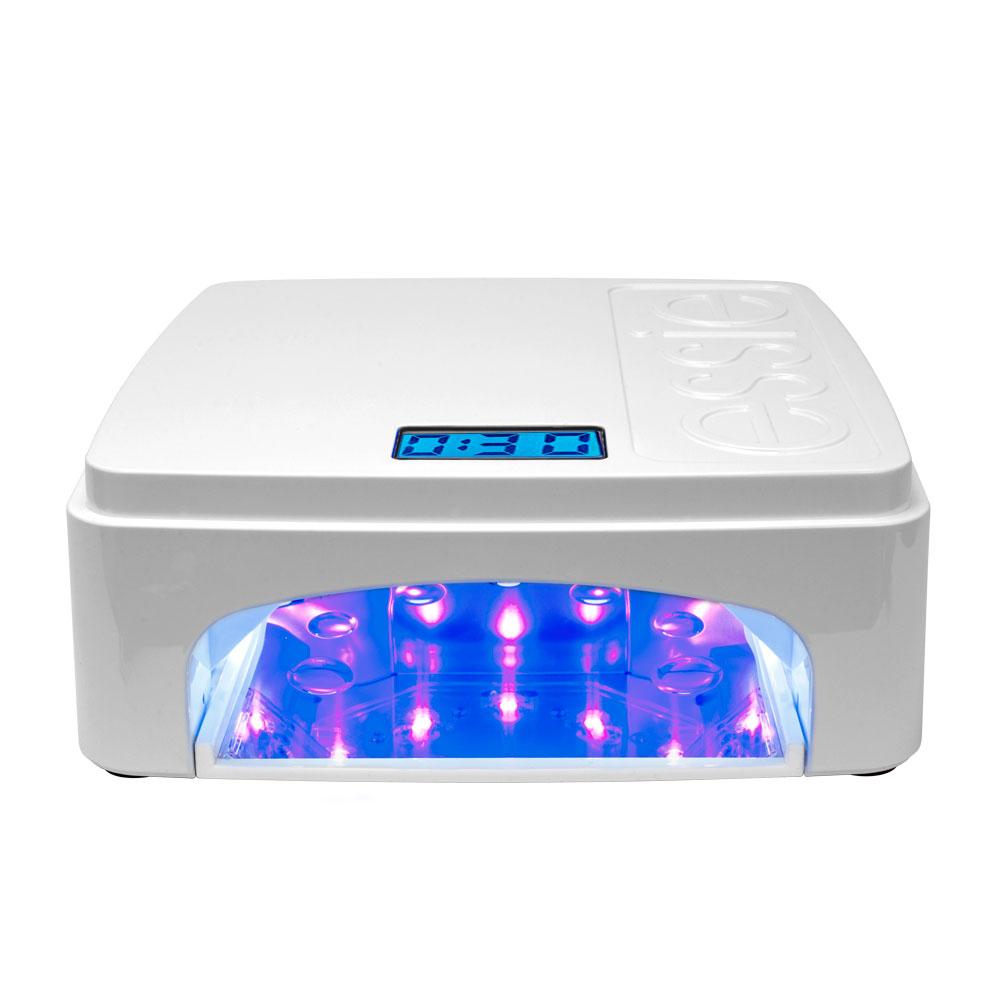 10 benefits of Essie gel lamp | Warisan Lighting