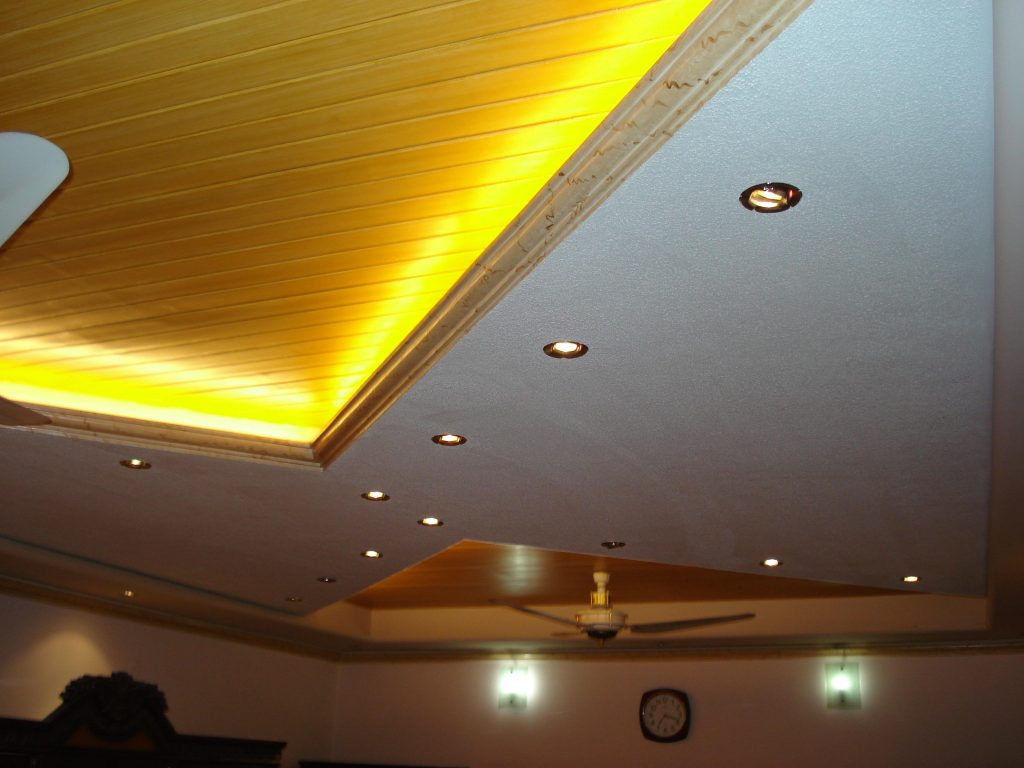Fall ceiling lights 10 ways to bright up your home warisan lighting types aloadofball