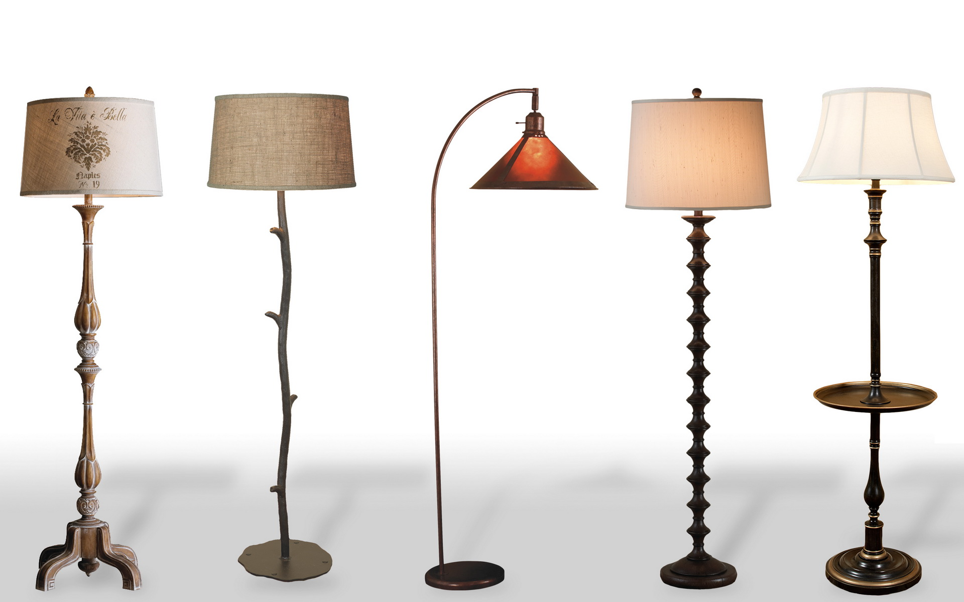 Fancy Floor Lamps The Most Beautiful Addition To Your