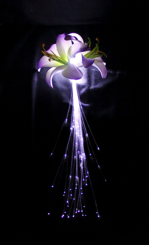 10 Benefits Of Fiber Optic Flower Lamp Warisan Lighting