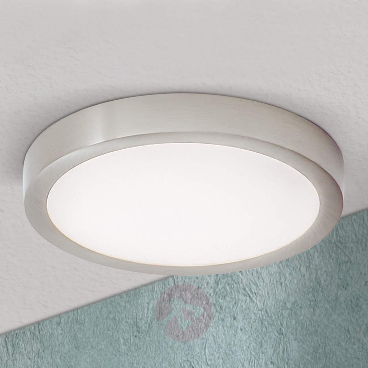 top 10 flat led ceiling lights 2019 warisan lighting. Black Bedroom Furniture Sets. Home Design Ideas