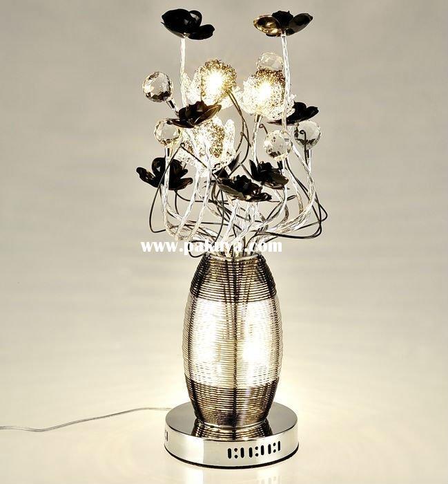 floor lamp reading light warisan lighting. Black Bedroom Furniture Sets. Home Design Ideas