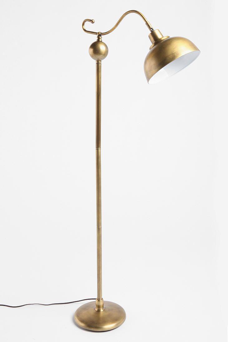 factors to consider when buying floor lamps for nursery warisan lighting. Black Bedroom Furniture Sets. Home Design Ideas