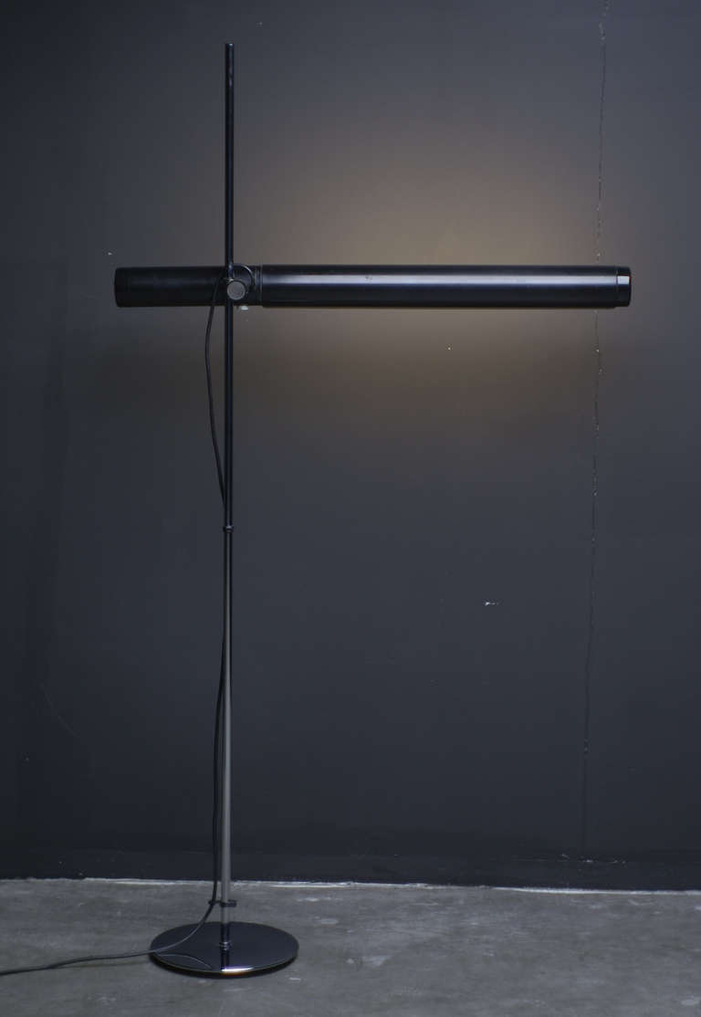 Lighting the dead spaces in your home with Fluorescent floor lamp ...