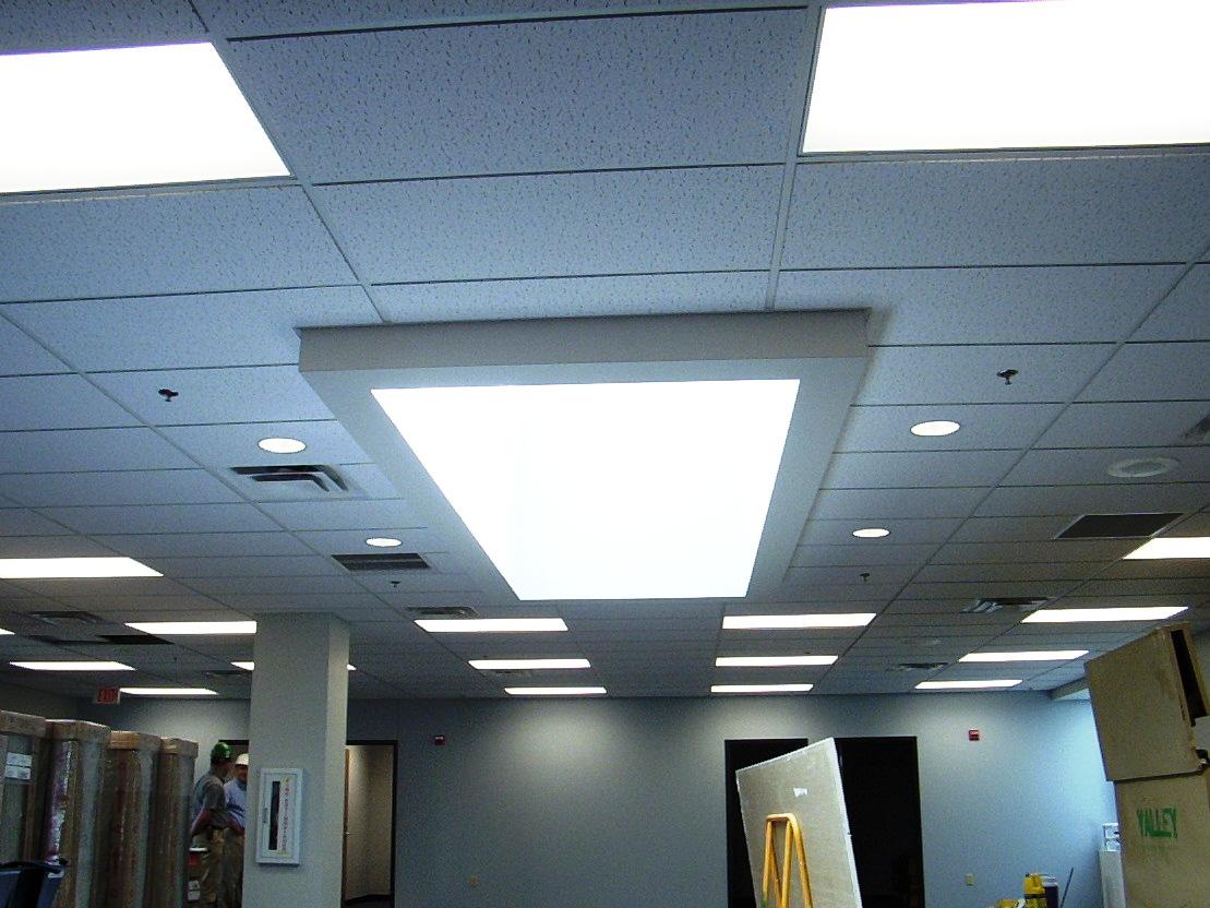 10 Benefits Of Fluorescent Light Ceiling Panels Warisan