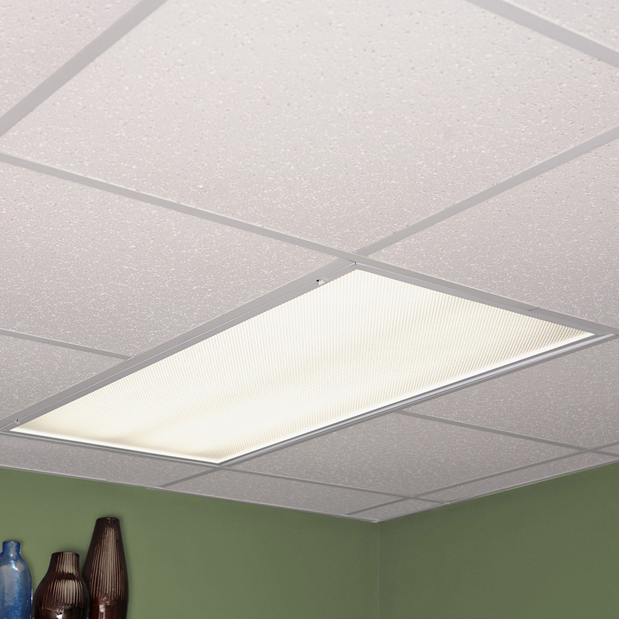 10 benefits of fluorescent light ceiling panels warisan lighting 10 benefits of fluorescent light ceiling panels mozeypictures Choice Image