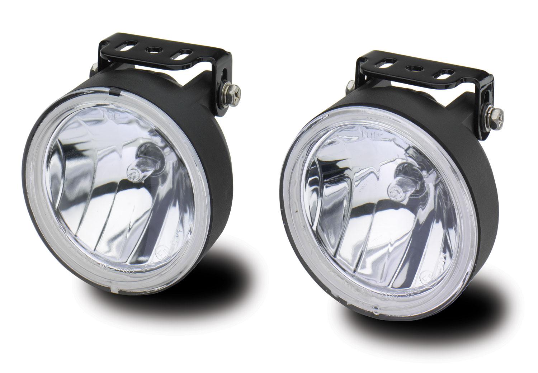 Enhancing Car Lighting With Fog Lamps Warisan Lighting