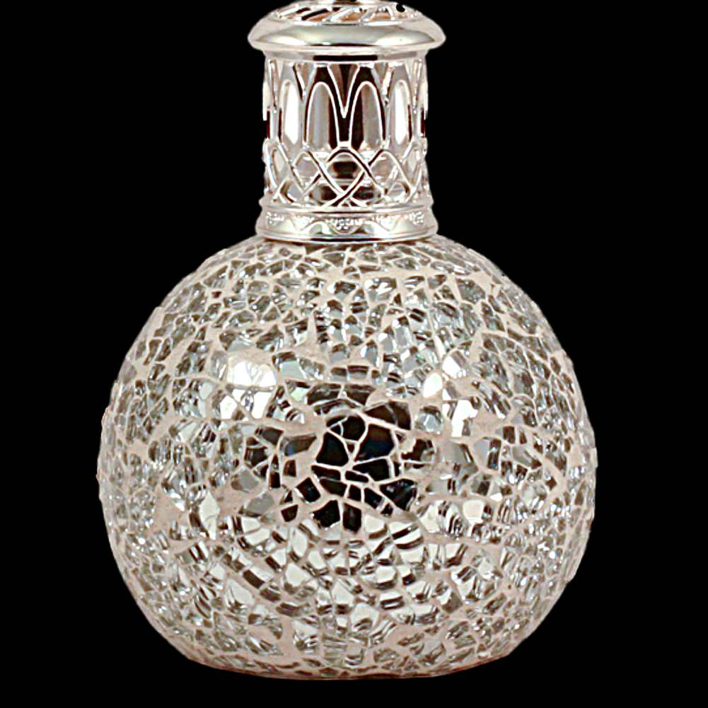 Light up your world with Fragrance lamp oil | Warisan Lighting
