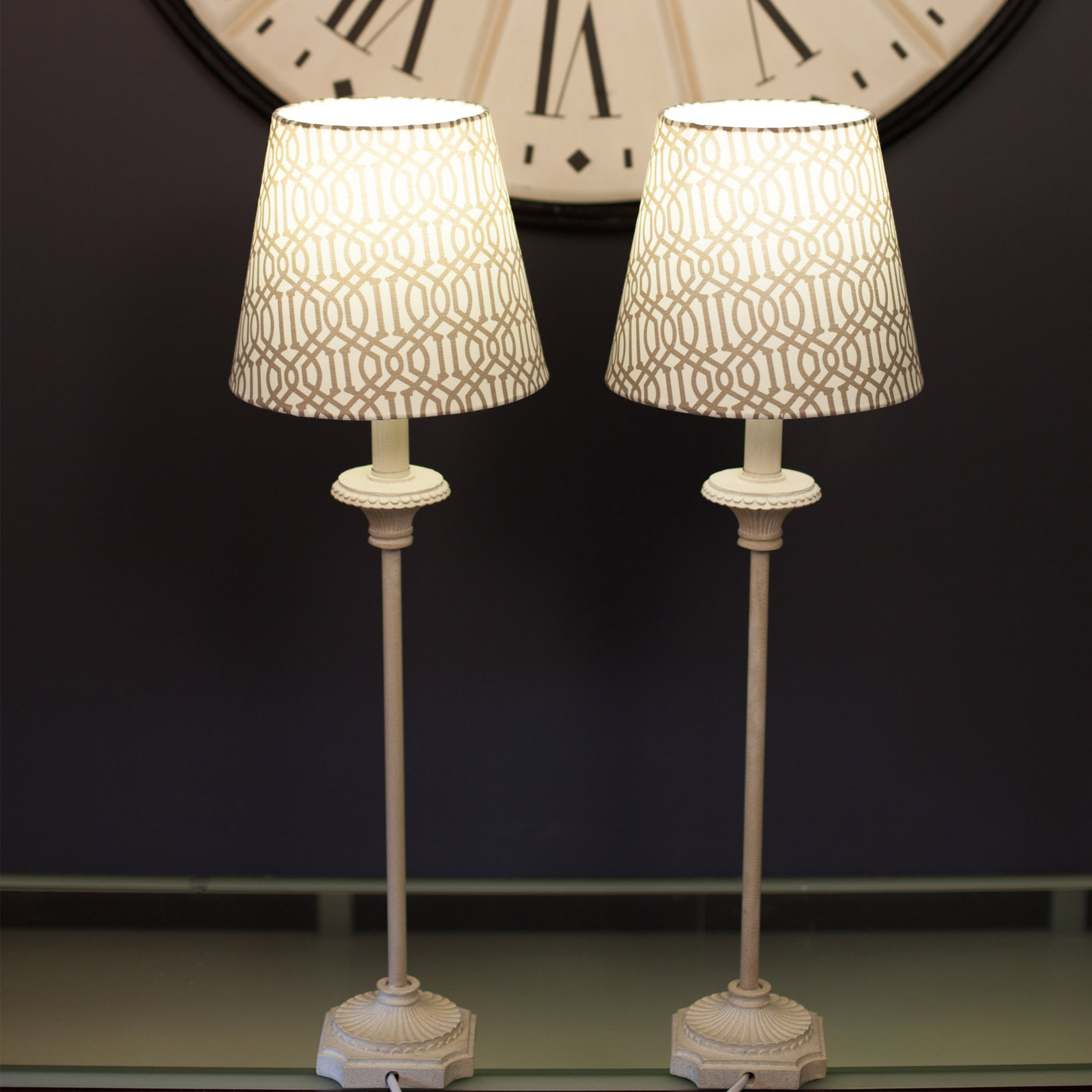 Add French Country Style To Your Home With French Provincial Lamps Warisan Lighting