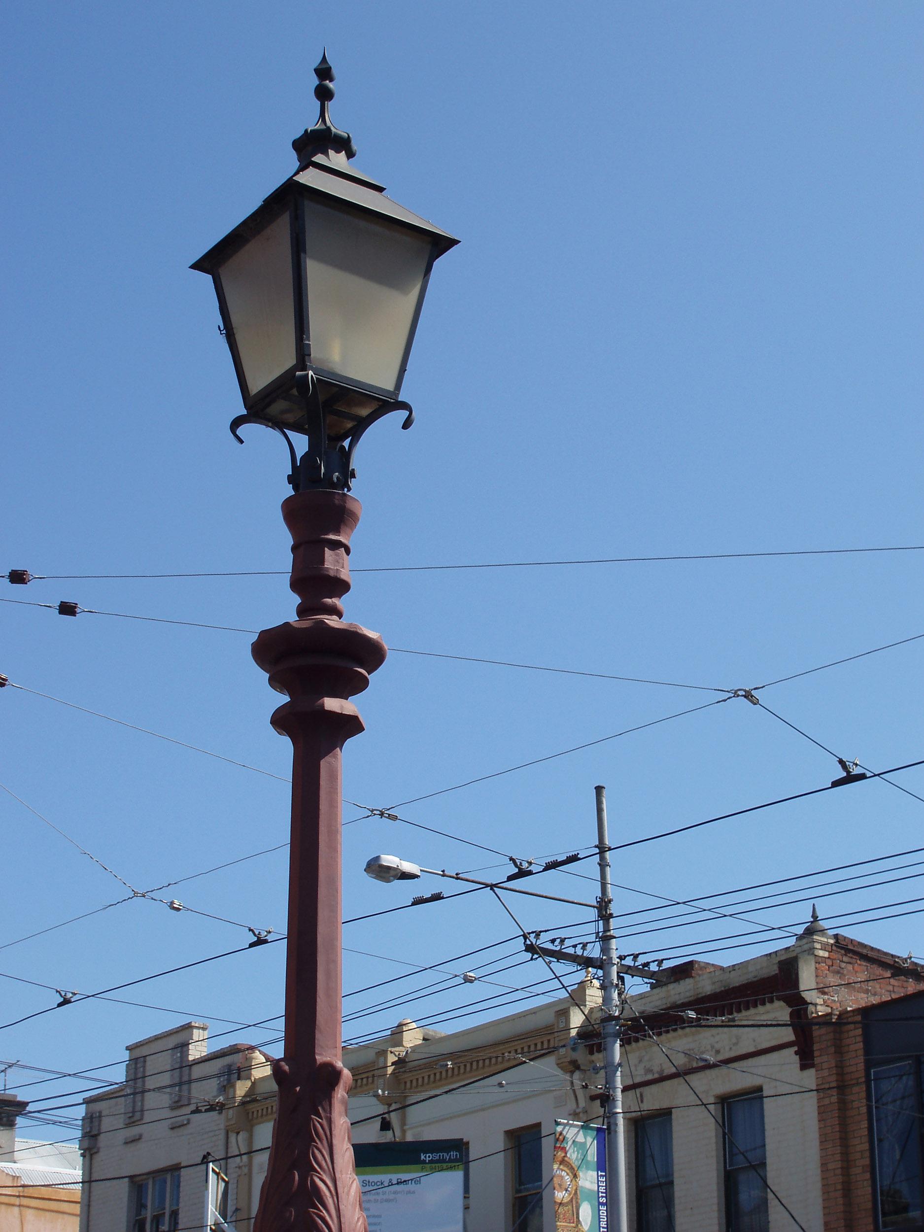 10 Benefits Of Gas Street Lamps Warisan Lighting