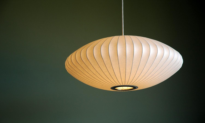 Top 25 George Nelson Lamps Warisan Lighting