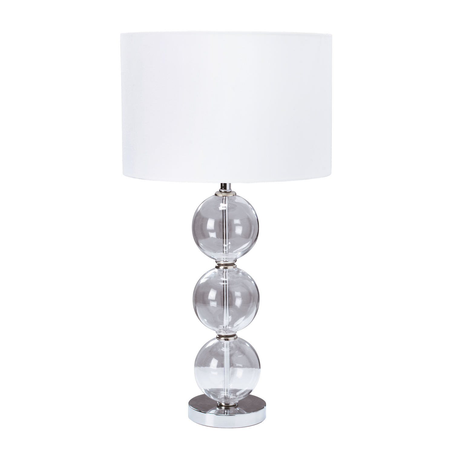 Glass Ball Lamps 10 Ways To Add Personality And