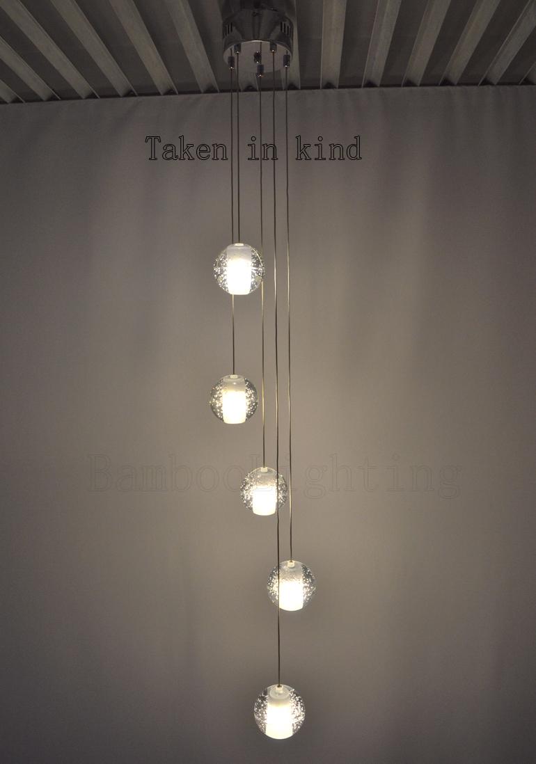 glass bubble chandelier lighting. Very Attractive. A Glass Bubble Lamp Chandelier Lighting