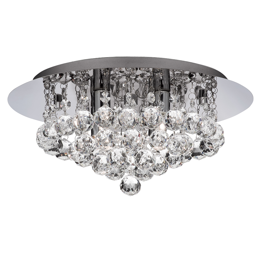 official photos b393d 0f3da 10 things to consider before buying Glass droplet ceiling ...