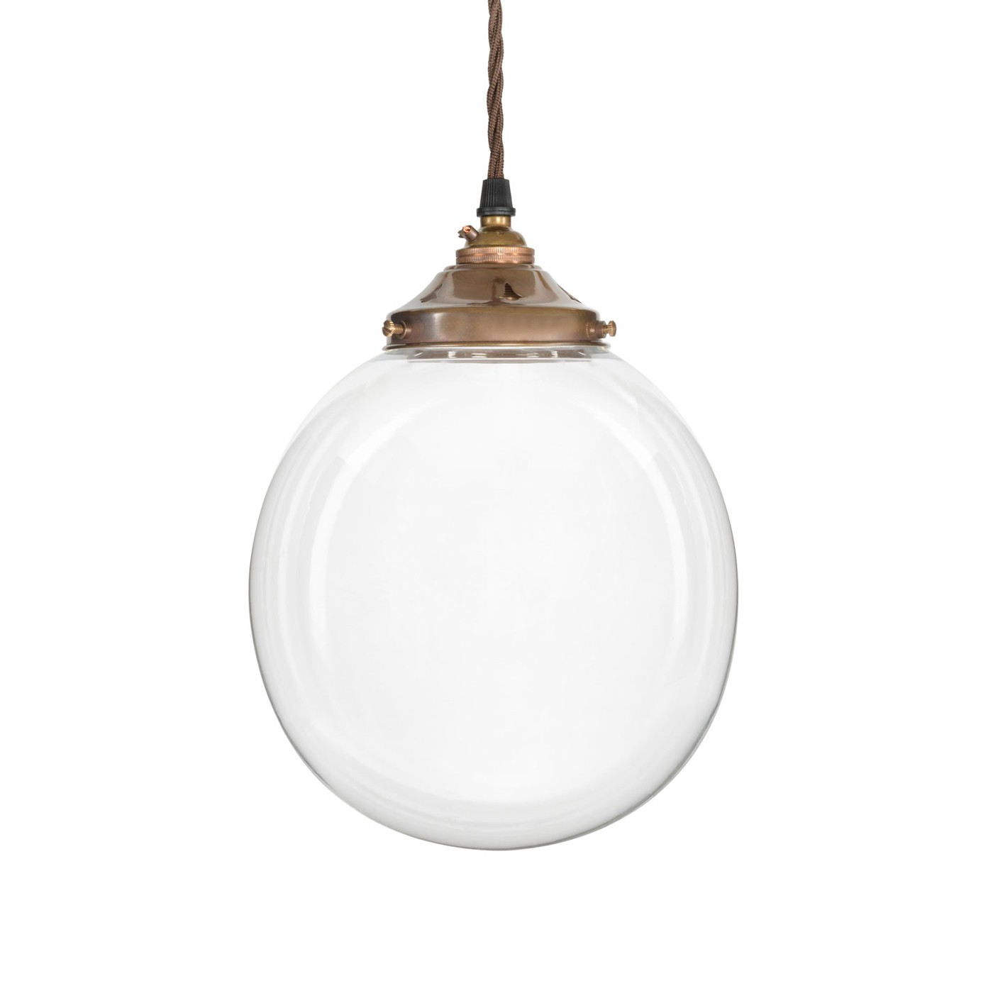 Globe Ceiling Light Progress Lighting P3599 Glass Globe Flush Mount Ceiling Light Atg Stores
