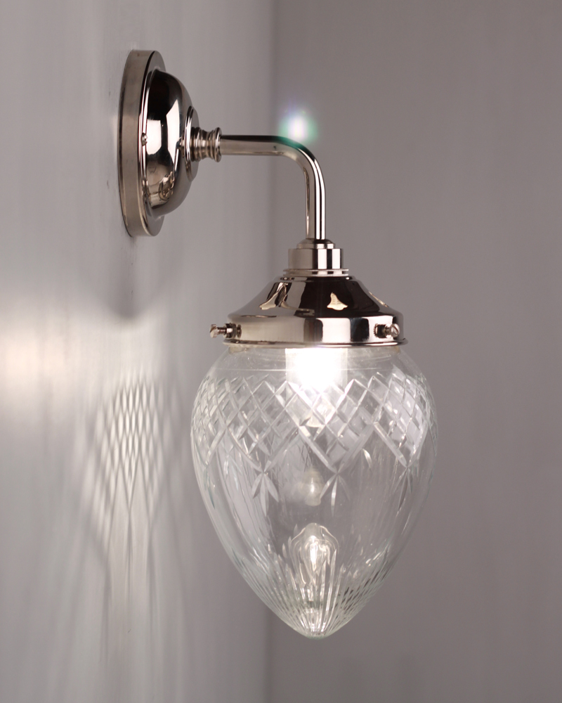 Glass Wall Lights Contribution in Home decor Warisan Lighting