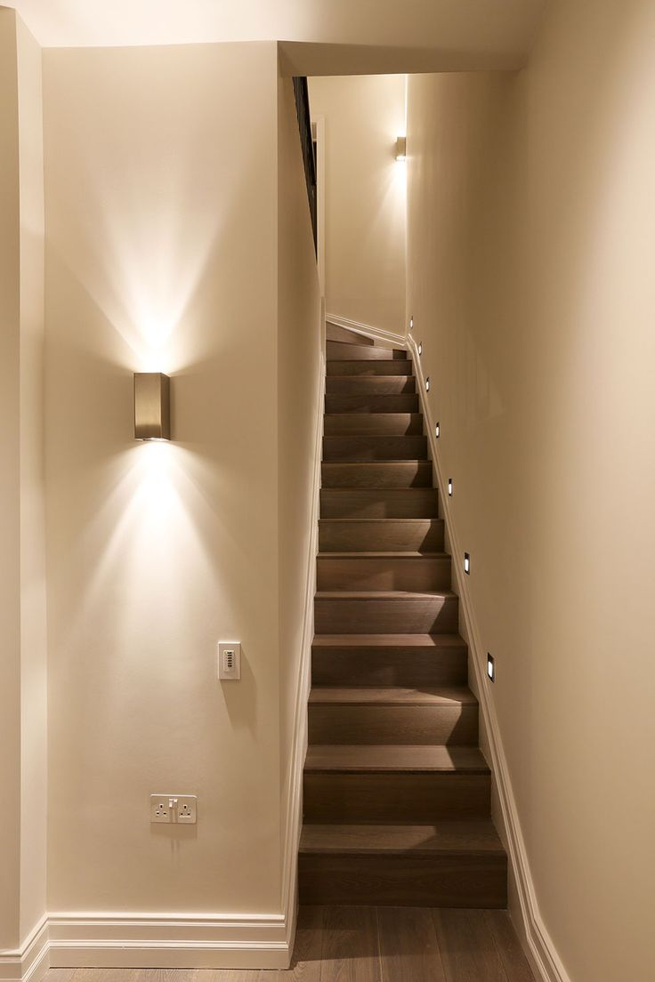 make your hallways bright with our wall lights