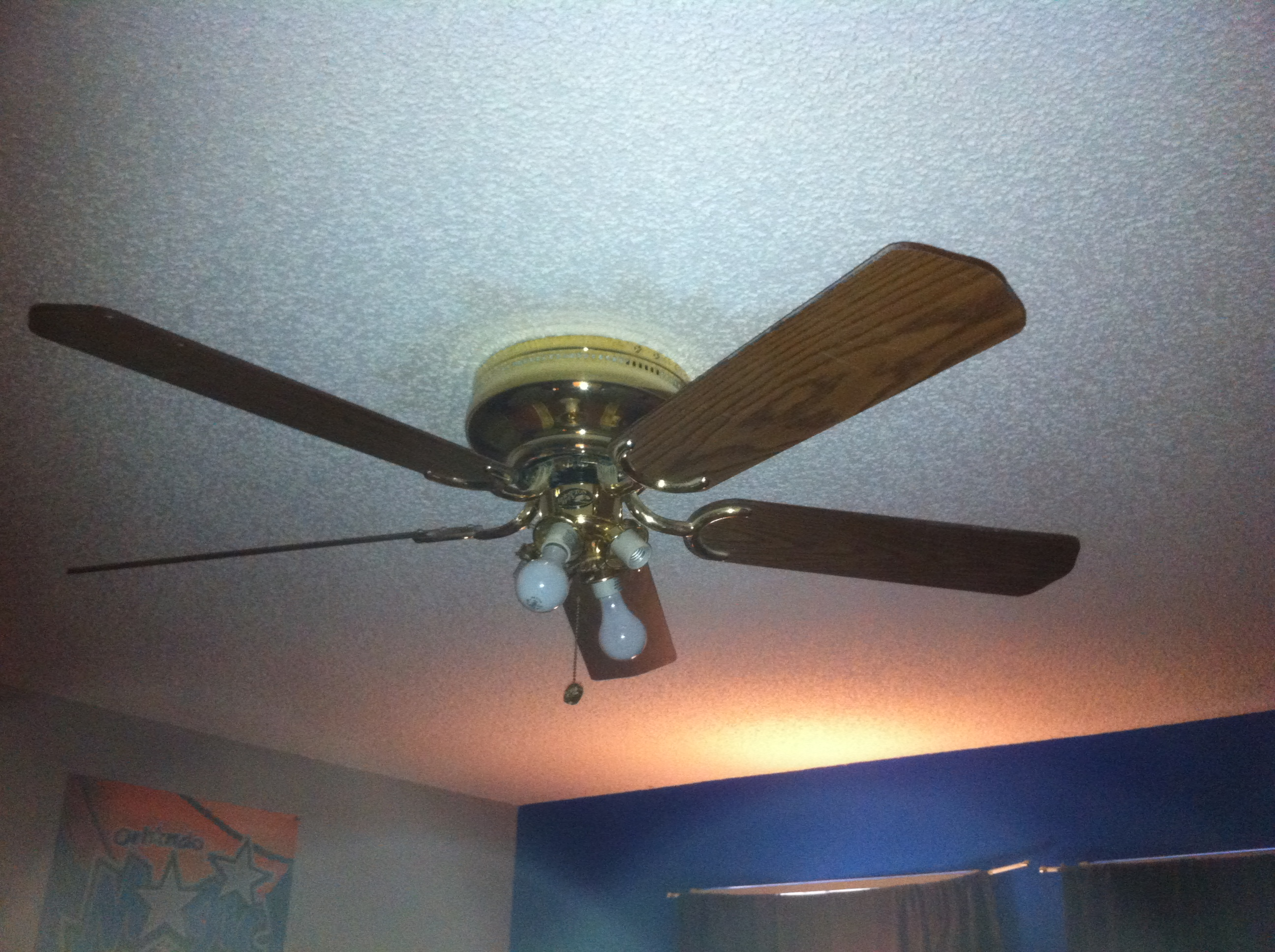Hampton bay 4 light ceiling fan 10 reasons to