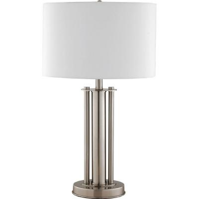 Adding Ambiance To Your Room With A Hampton Bay Table Lamp Warisan