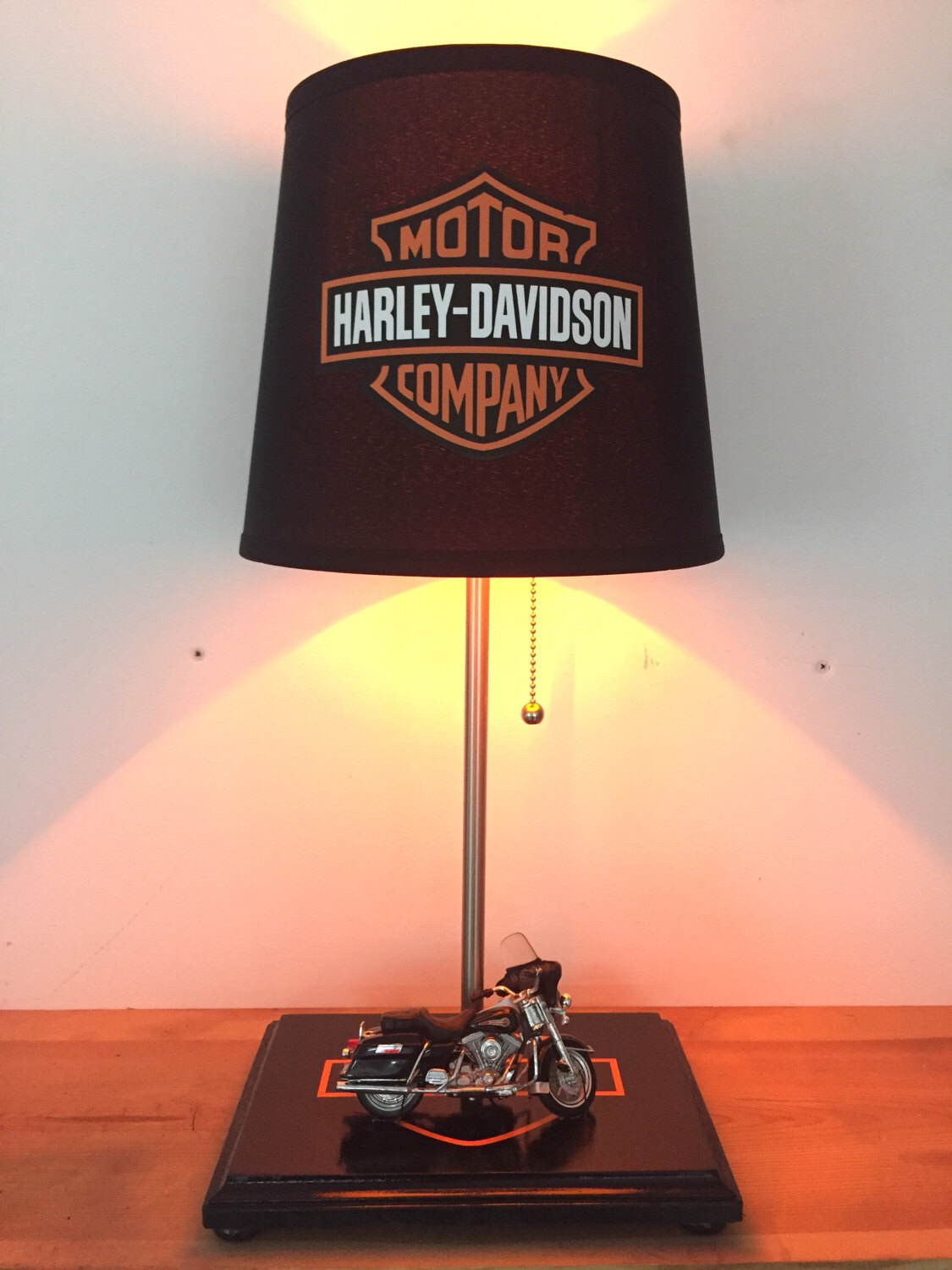 10 Reasons To Buy Harley Davidson Motorcycle Lamp