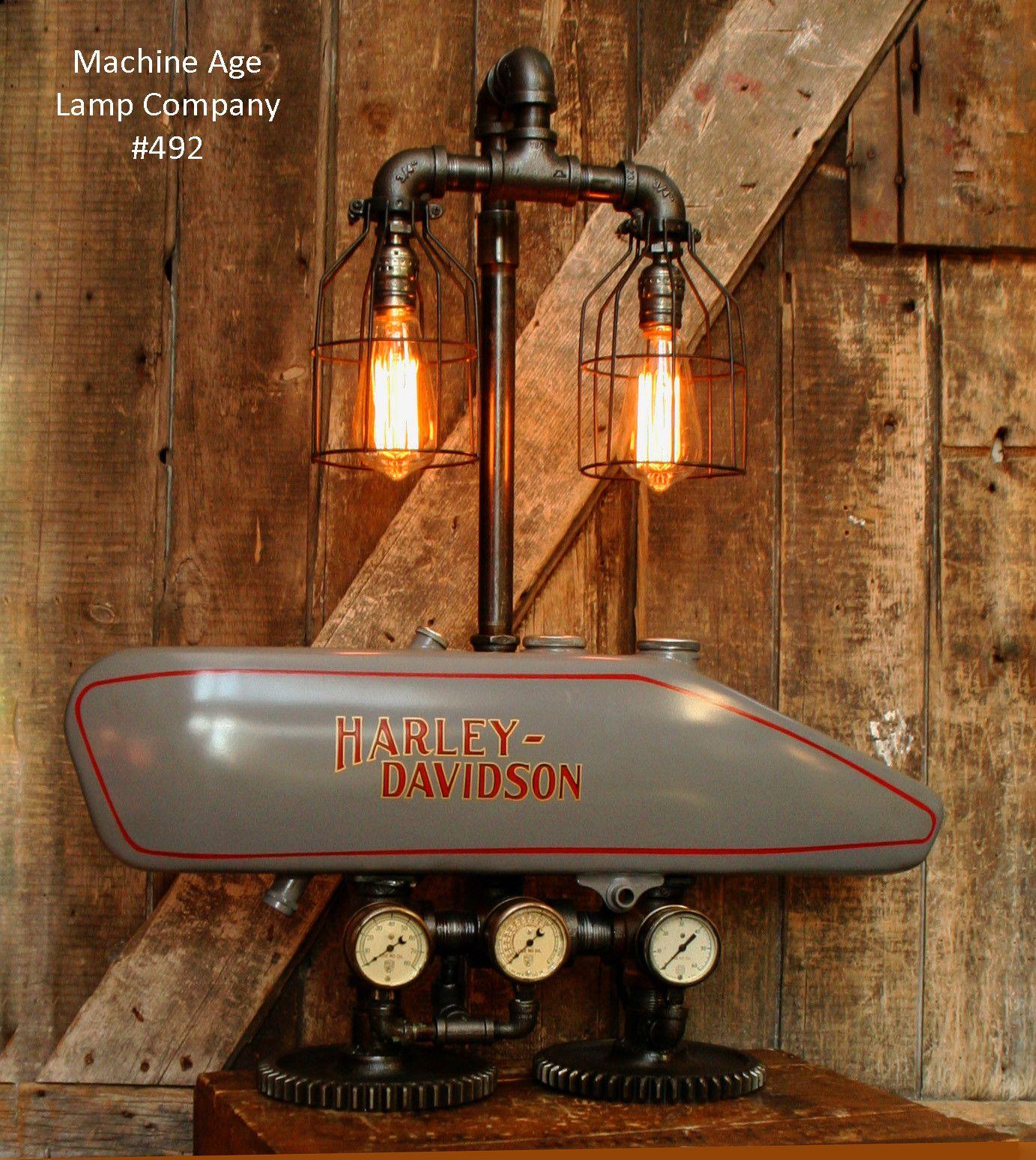 10 Reasons To Buy Harley Davidson Motorcycle Lamp