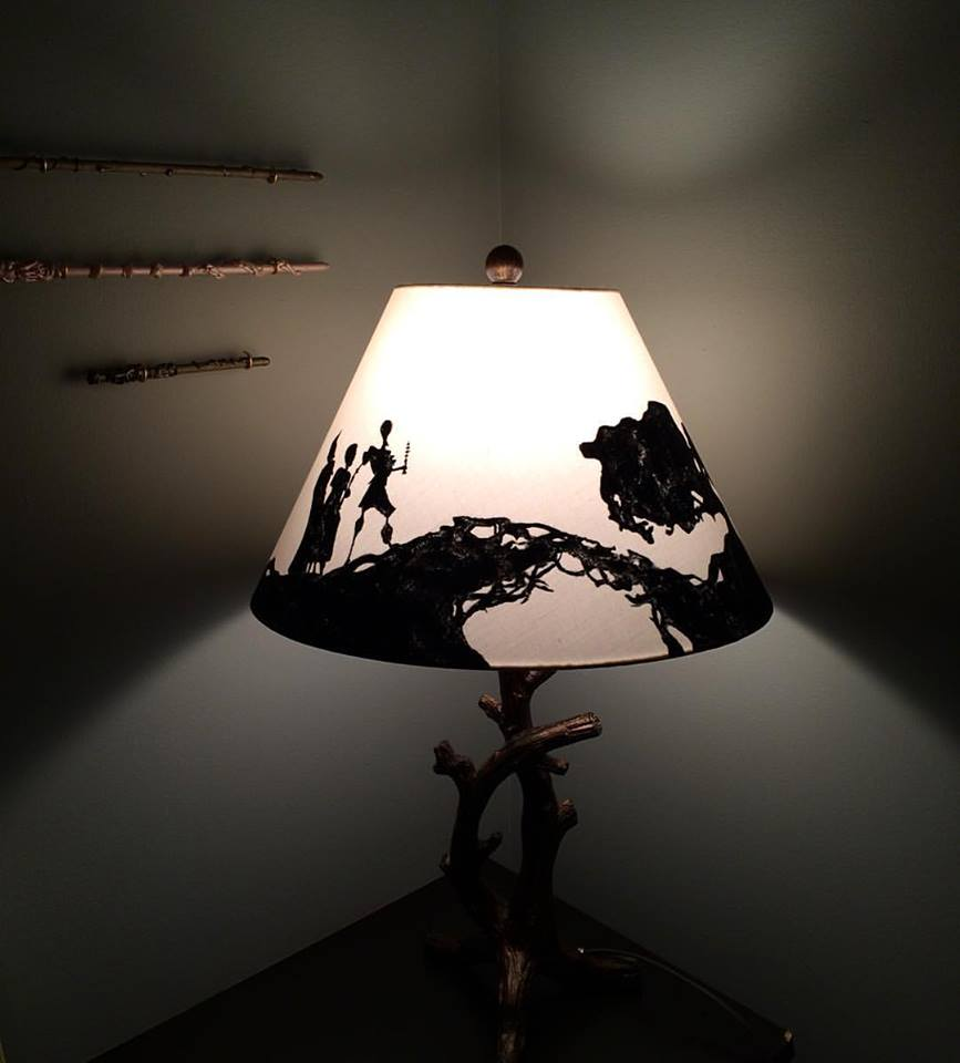 Harry Potter Lamps 10 Reasons To Buy Warisan Lighting