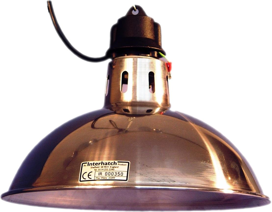 Choose the ideal heat lamp warisan lighting for Select light