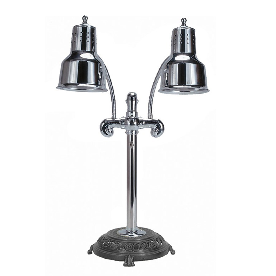heat lamps 10 reasons to own warisan lighting. Black Bedroom Furniture Sets. Home Design Ideas