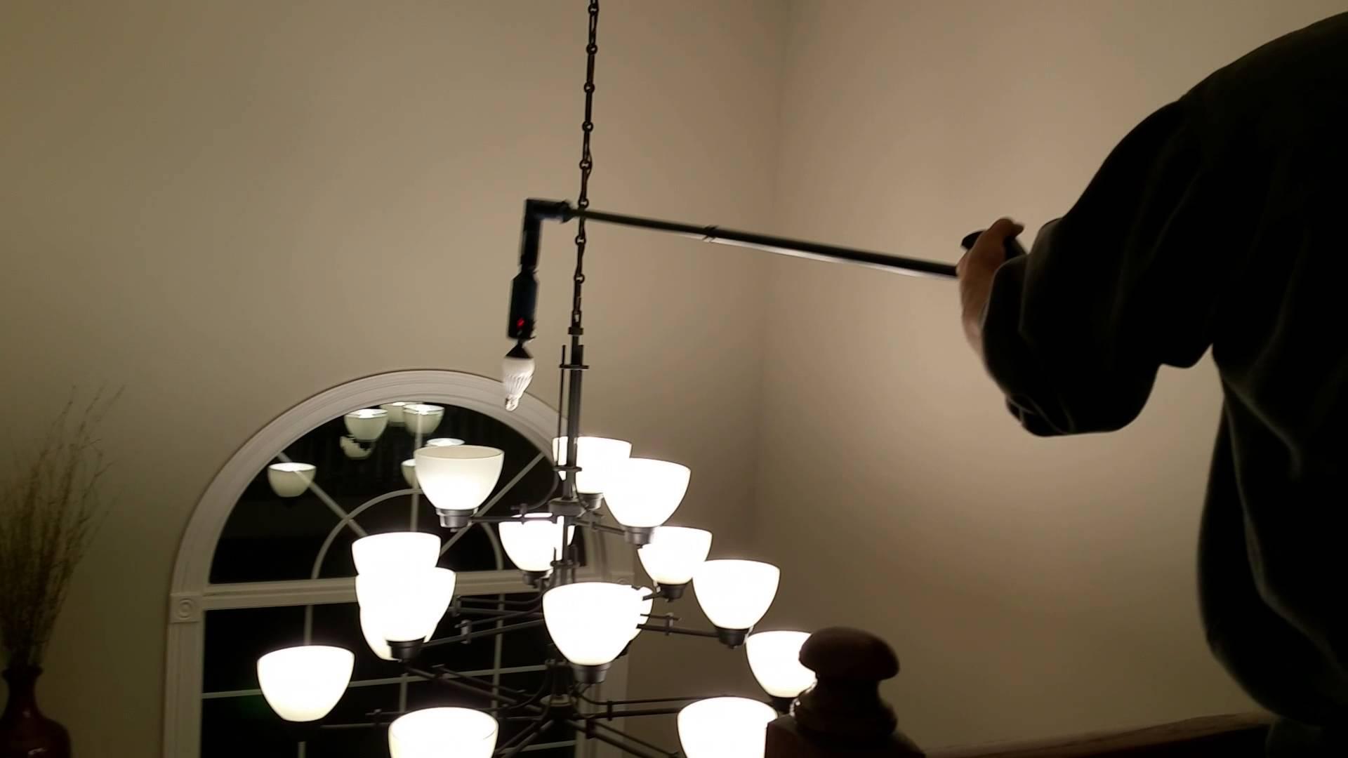 High Ceiling Light Changer Gnubies Org