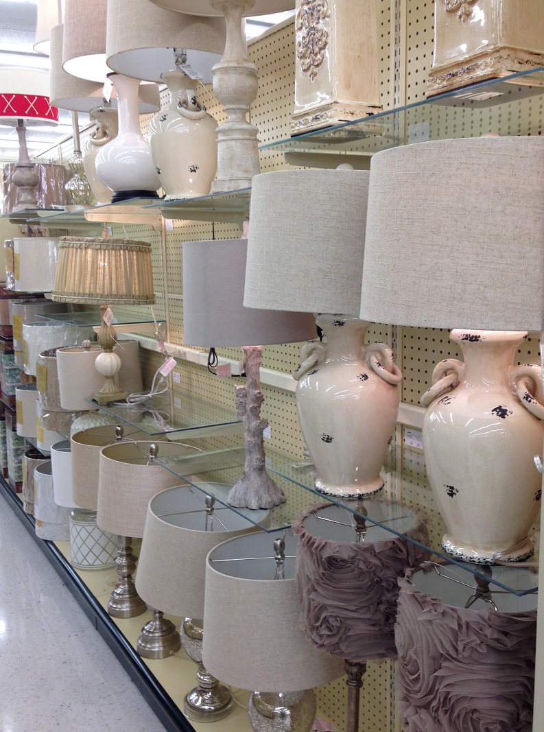 Hobby Lobby Table Lamps