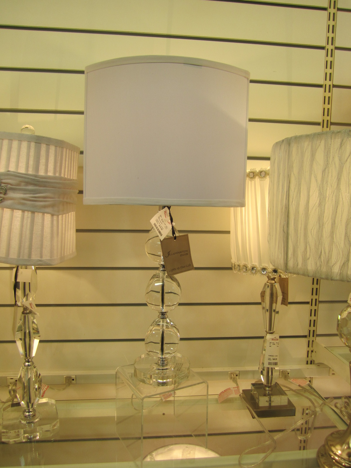 The usage of homegoods lamps warisan lighting Home decor home goods