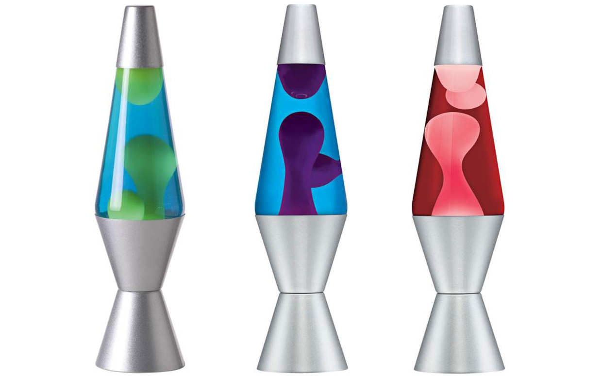 How Do Lava Lamps Work Photo 17