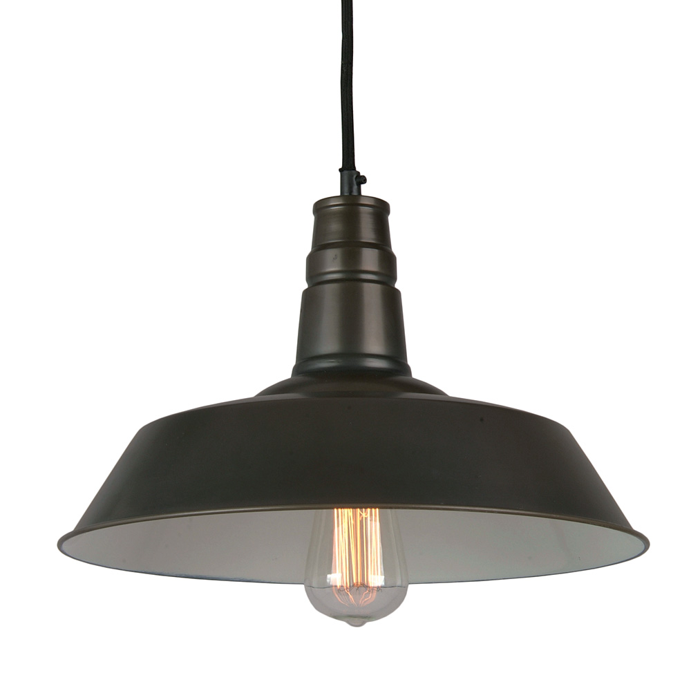 Industrial Lamps - Expression At Its Finest