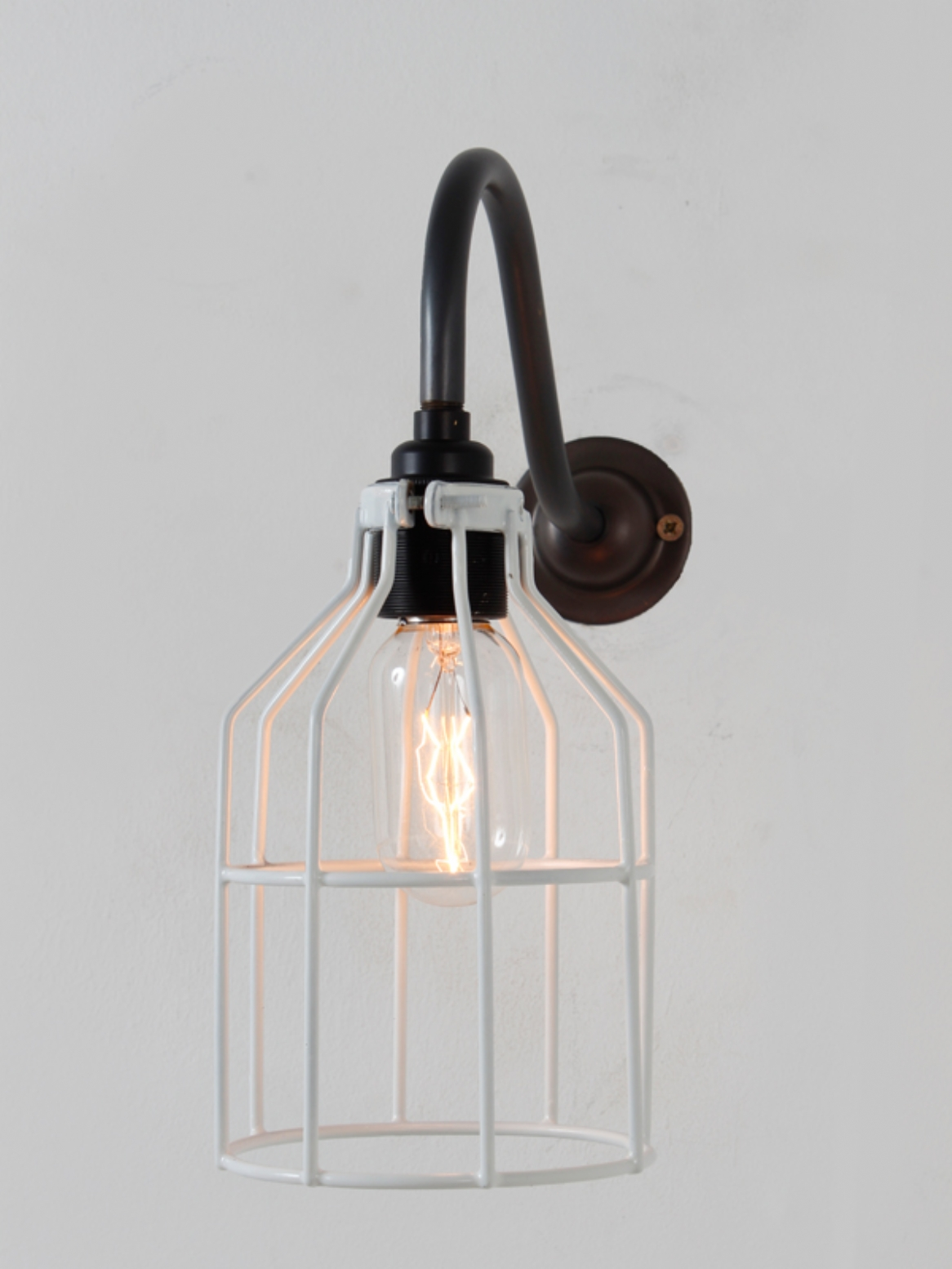 creating an ideal working environment industrial wall lamp choosing the right one