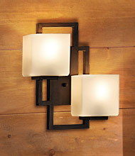 Choosing the right interior wall light fixtures for your home