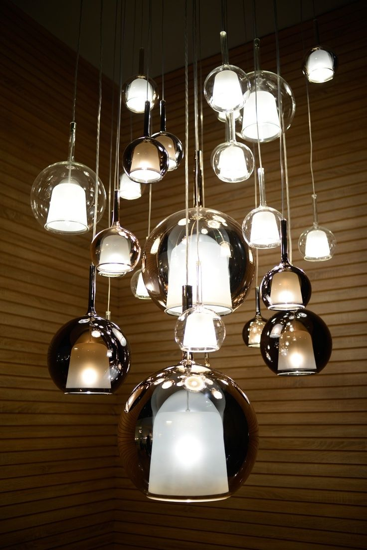 Beautiful Italian Modern Lighting. Improve Your Home With Amazing Italian  TJ11
