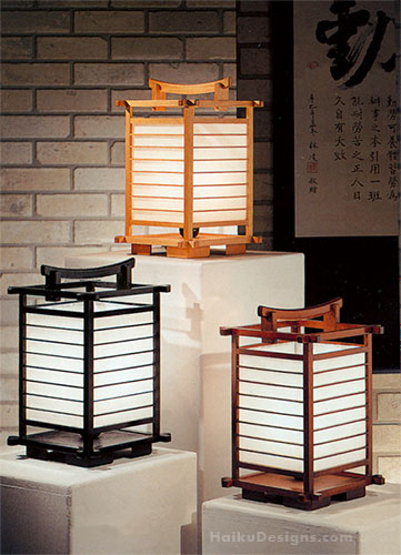 The Rise Of Japanese Paper Lamps Warisan Lighting