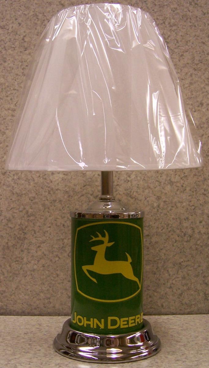 John Deere Outdoor Lamps : John deere lamps magnificent of new era warisan