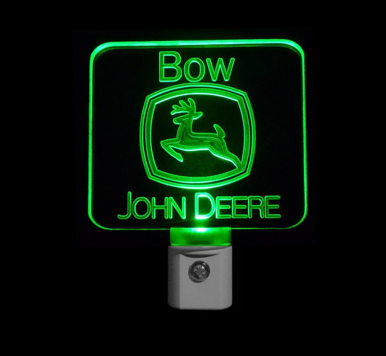 John Deere Motion Lamp : John deere lamps magnificent of new era warisan