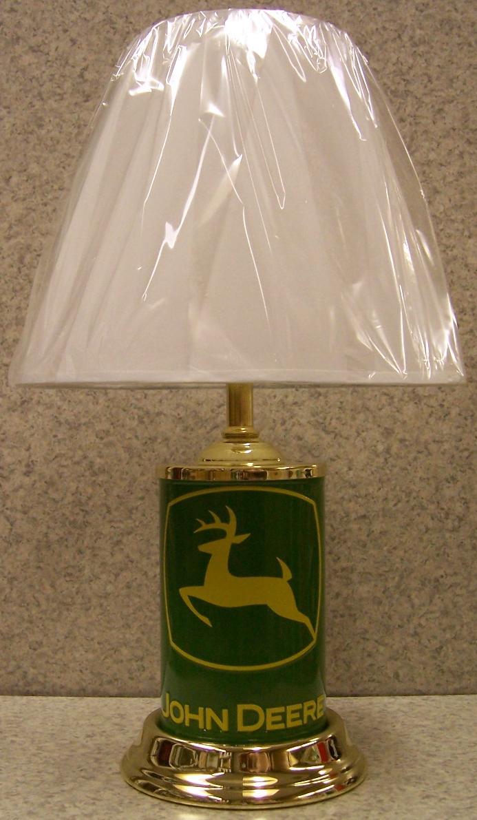 John Deere Motion Lamp : Facts about john deere tractor lamp warisan lighting