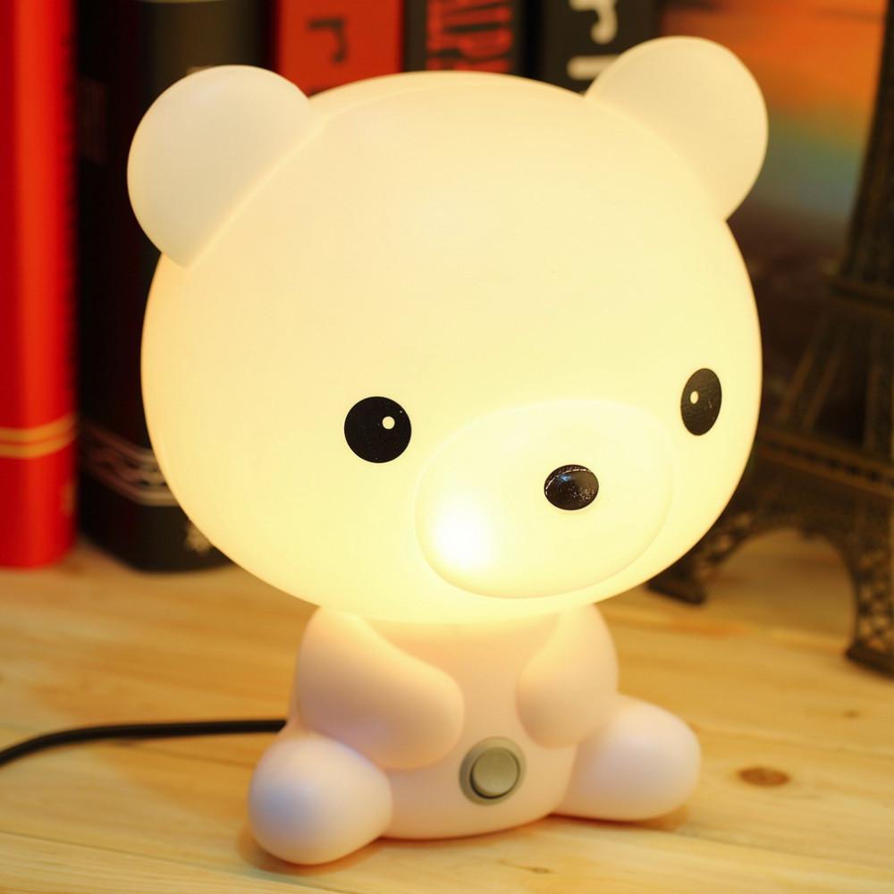 How To Choose A Kids Night Lamp Warisan Lighting