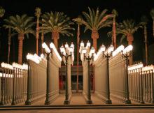 Lacma lamps Photo - 1