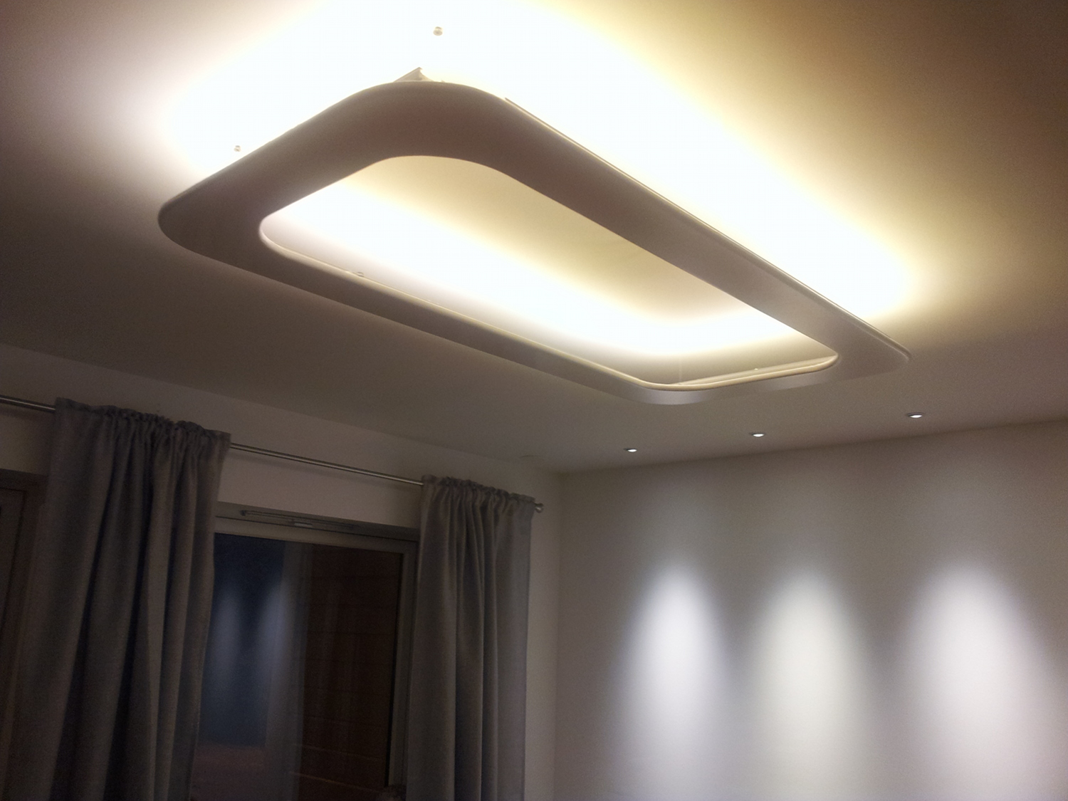 Ceiling Led Lights Flipkart : Large led ceiling lights consume less energy by given