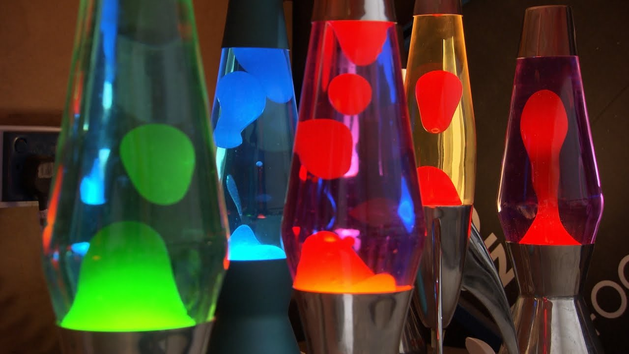 10 Lava Lamp Facts You Probably Didn U0026 39 T Know