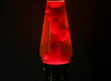 Lava Lamp | Warisan Lighting