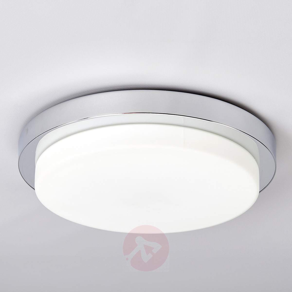 Why LED Bathroom Ceiling Lights Are Popular