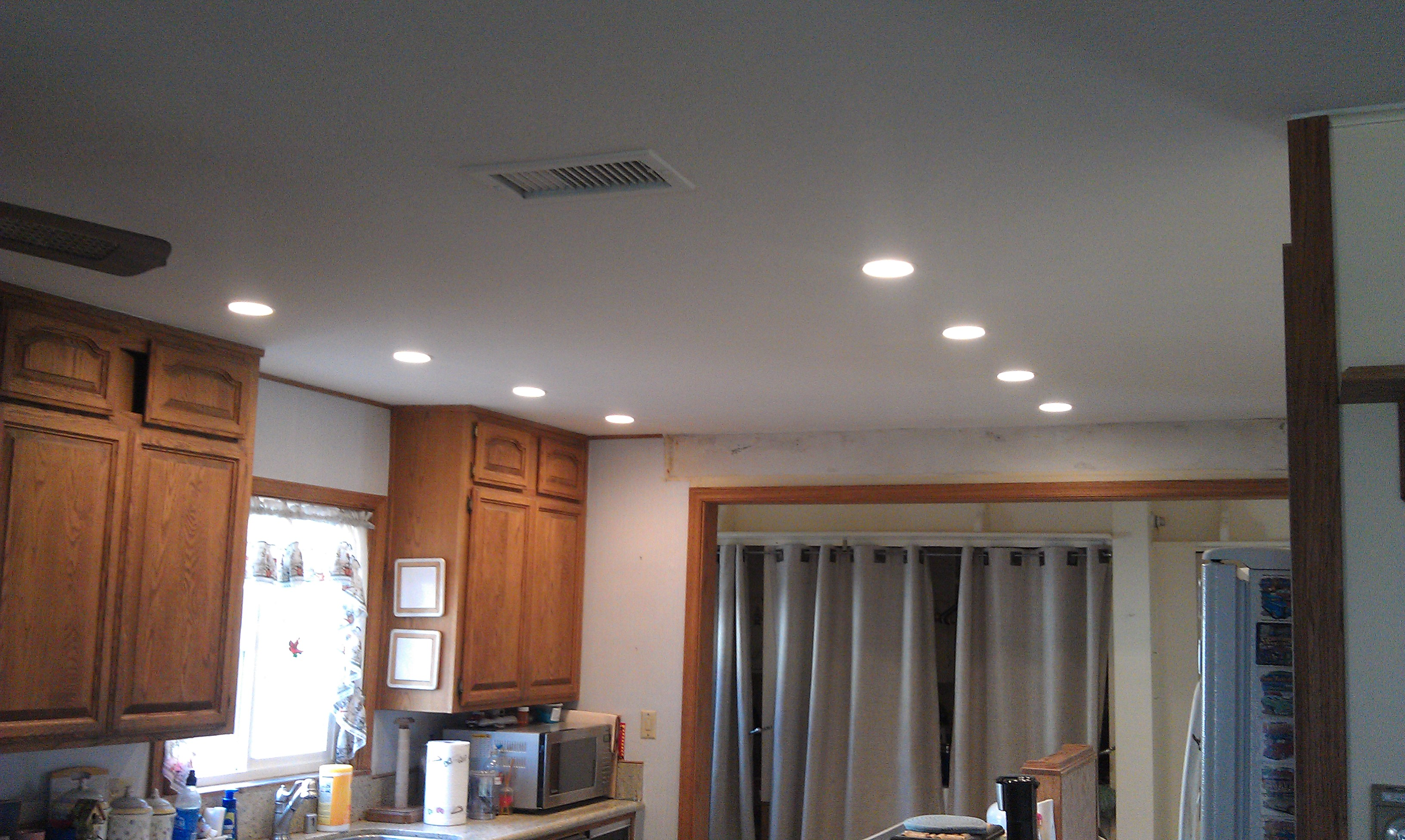 Led Ceiling Can Lights 10 Tips For Choosing Warisan